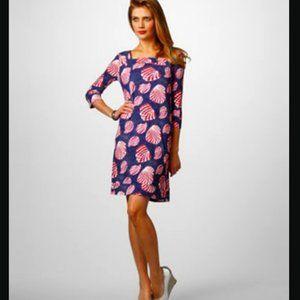 Lilly Pulitzer Newport Great Escape Dress L
